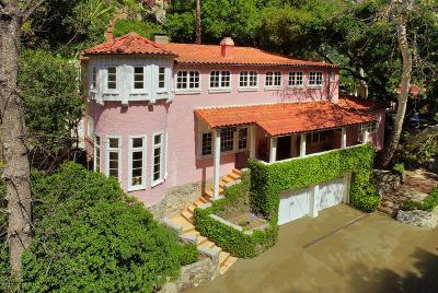 Burbank Single Family Home Active Under Contract: 751 Country Club Drive