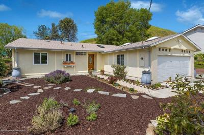 Lakeview Terrace Single Family Home Active Under Contract: 11473 Christy Avenue