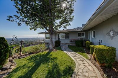 Monrovia Single Family Home For Sale: 1022 Briarcliff Road