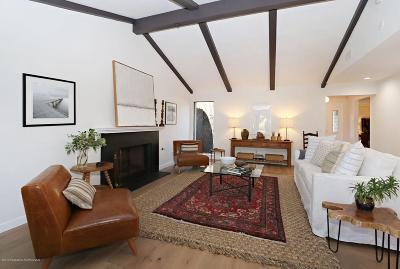 Pasadena Single Family Home For Sale: 946 East Topeka Street