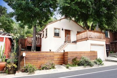 Los Angeles Single Family Home For Sale: 4288 Division Street