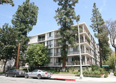 Pasadena Condo/Townhouse For Sale: 601 East Del Mar Boulevard #31