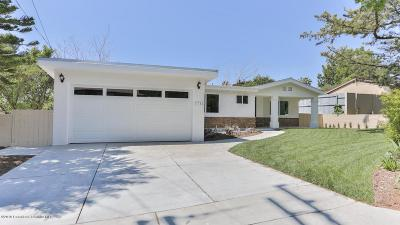 Glendale Single Family Home For Sale: 3714 Burritt Way