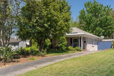 Altadena Single Family Home For Sale: 1003 East Calaveras Street
