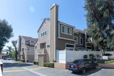 San Fernando Condo/Townhouse For Sale: 1921 Glenoaks Boulevard #199