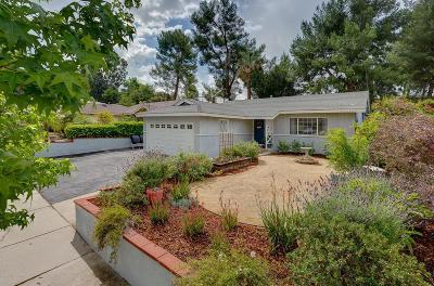 Sunland Single Family Home Active Under Contract: 7838 Ellenbogen Street
