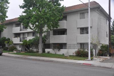 South Pasadena Condo/Townhouse For Sale: 702 Park Avenue #201