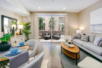 Pasadena Condo/Townhouse For Sale: 931 East Walnut Street #211