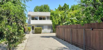 Valley Glen Single Family Home For Sale: 13441 Erwin Street