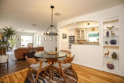 Alhambra Single Family Home Active Under Contract: 800 South 7th Street