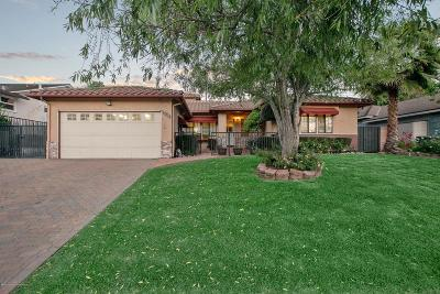 Alhambra Single Family Home For Sale: 2104 Westmont Drive