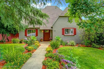 Altadena Single Family Home For Sale: 2212 North Holliston Avenue