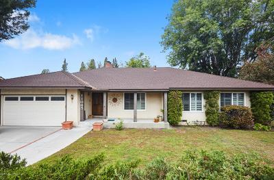 Northridge Single Family Home For Sale: 11065 Baird Avenue