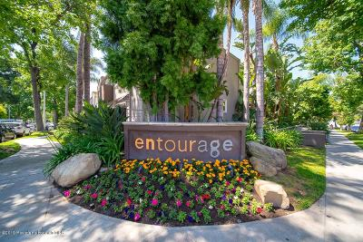 Burbank CA Condo/Townhouse For Sale: $435,888