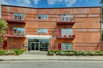 South Pasadena Condo/Townhouse For Sale: 1010 Sycamore Avenue #205