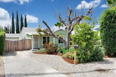 Altadena Single Family Home For Sale: 848 Figueroa Drive