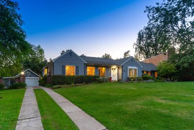 Altadena Single Family Home For Sale: 2010 Midwick Drive