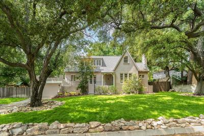 Altadena Single Family Home For Sale: 1005 Parkman Street