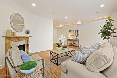Studio City Condo/Townhouse For Sale: 11145 Sunshine Terrace #106