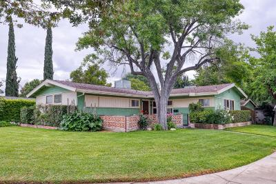 Granada Hills Single Family Home For Sale: 16526 Simonds Street