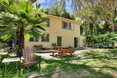 Los Angeles County Single Family Home For Sale: 156 Peterson Avenue