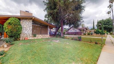 Pasadena Single Family Home For Sale: 935 North Mentor Avenue