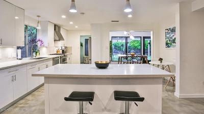 Pasadena Single Family Home For Sale: 940 Medford Road