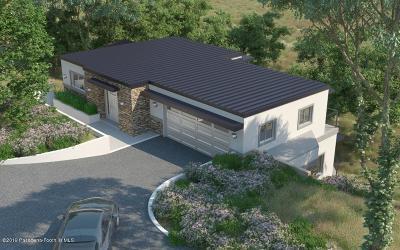 Glendale Residential Lots & Land For Sale: 3440 Linda Vista Road