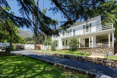 Pasadena Single Family Home For Sale: 3423 Barhite Street