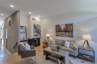 Pasadena Condo/Townhouse For Sale: 484 East California Boulevard #27