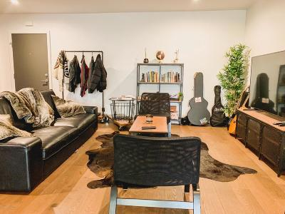 West Hollywood Rental For Rent: 1425 North Crescent Heights Boulevard #104