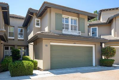 Laguna Niguel Condo/Townhouse For Sale: 110 Cameray Heights