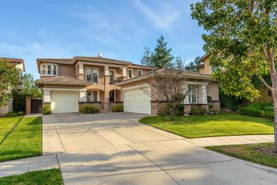Altadena Single Family Home Active Under Contract: 636 Wildrose Canyon Court