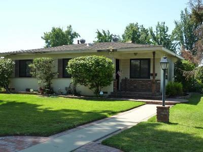 Arcadia Single Family Home For Sale: 400 Danimere Avenue