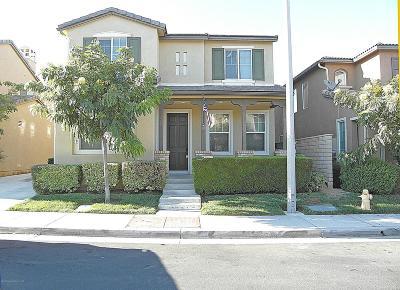 Valencia Single Family Home For Sale: 29013 Mirada Circulo