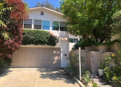 Los Angeles Single Family Home For Sale: 1814 Rice Street
