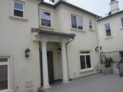 Pasadena Condo/Townhouse For Sale: 785 South Marengo Avenue #6