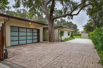 Glendale Single Family Home Active Under Contract: 4104 Lowell Avenue