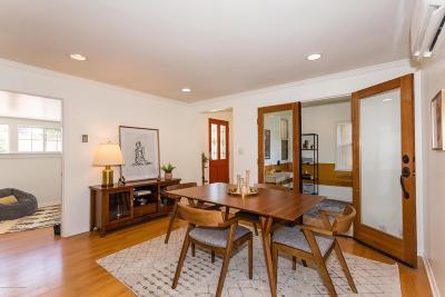 Alhambra Single Family Home For Sale: 807 South Marguerita Avenue