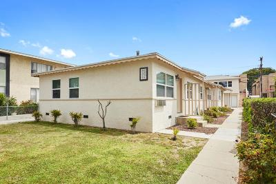Residential Income For Sale: 3866 College Avenue