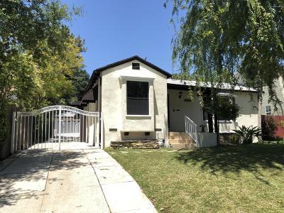 Los Angeles County Single Family Home For Sale: 2205 East Glenoaks Boulevard