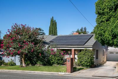 La Canada Flintridge Single Family Home For Sale: 4817 Angeles Crest Highway
