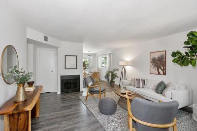 Pasadena Condo/Townhouse For Sale: 246 Alpine Street #8
