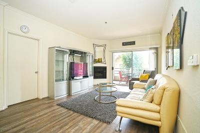 Pasadena Condo/Townhouse For Sale: 300 North El Molino Avenue #219