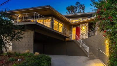 Pasadena Single Family Home For Sale: 1199 Romney Drive