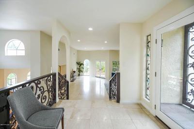 Glendale Single Family Home For Sale: 631 Caleb Street