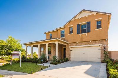 Azusa Single Family Home For Sale: 702 Lemon Swirl Drive