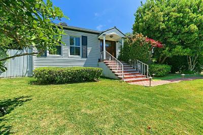 Highland Park Single Family Home For Sale: 6561 Meridian Street