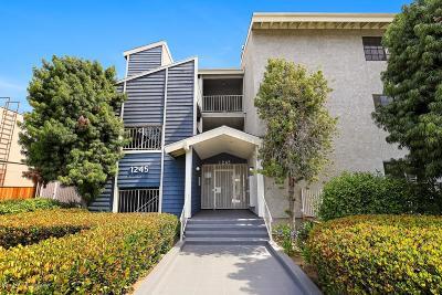 Pasadena Condo/Townhouse For Sale: 1245 Cordova Street #301
