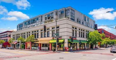 Pasadena Condo/Townhouse For Sale: 35 North Raymond Avenue #210